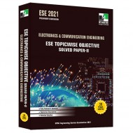 ESE 2021 - Electronics and Communication Engineering ESE Topicwise Objective Solved Paper - 2